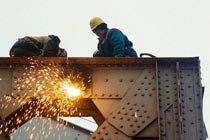 Демонтажные работы с металлическими конструкциями в Ростове-на-Дону
