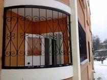 решетки на окна в Ростове-на-Дону