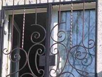 решетки из металла в Ростове-на-Дону