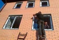 Монтаж решеток в Ростове-на-Дону