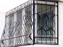 металлические решетки в Ростове-на-Дону