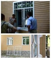 Установка решеток в Ростове-на-Дону