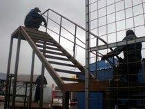 ремонт металлических изделий в Ростове-на-Дону