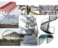 Что такое металлические конструкции, какие они бывают, какова область их применения г.Ростов-на-Дону